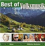 inkl. Die Berge sind unsere Heimat (Compilation CD, 16 Tracks) -