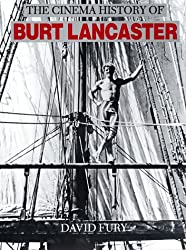 Cinema History of Burt Lancaster