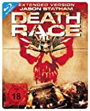 Death Race Steelbook [Blu-ray] [Import allemand]