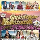 Giganten der Volksmusik -