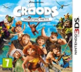 Cheapest The Croods: Prehistoric Party on Nintendo 3DS
