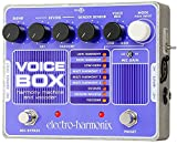 Electro Harmonix - Traitement du son pour les chanteurs Voice Box