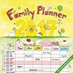 Familienplaner 2017 - Broschürenkalen...