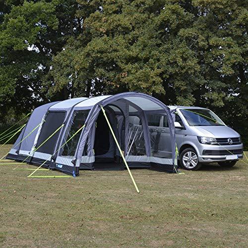 Preisvergleich Produktbild Kampa Travel Pod Touring Classic AIR VW grey