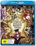 Alicia A Través Del Espejo (Blu-ray 3D + Blu-ray)