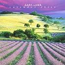 Lavender's Sky