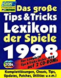 Tips & Tricks Lexikon 1998 Bild