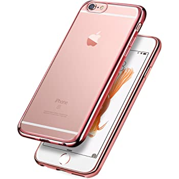Ukayfe Coque En Silicone Etui De Protection Transparent Ultra Slim