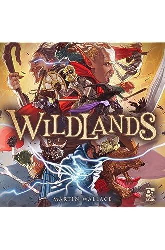 Wildlands: Four