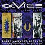 First Harvest 1984-92...