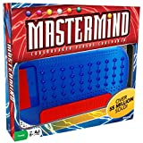 Pressman Toys Mastermind Spiel: Das Strategie-Spiel von Codemaker vs. Codebreaker