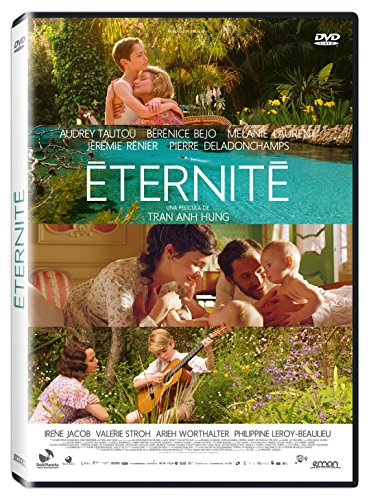 Eternité [DVD]