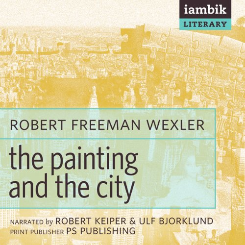 The Painting and the City  Audiolibri