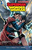 Image de Superman/Wonder Woman Vol. 1: Power Couple (The New 52)