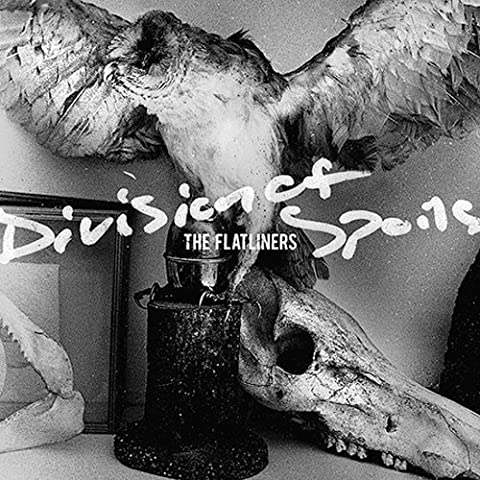 Division of Spoils [Import allemand]