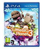 Little Big Planet 3 (PS4) Spielbar im Deutsch