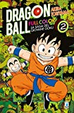 Dragon Ball full color. La saga del giovane Goku: 2