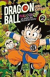 Dragon Ball full color. La saga del giovane Goku: 2