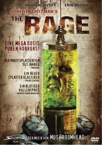 Bild von The Rage