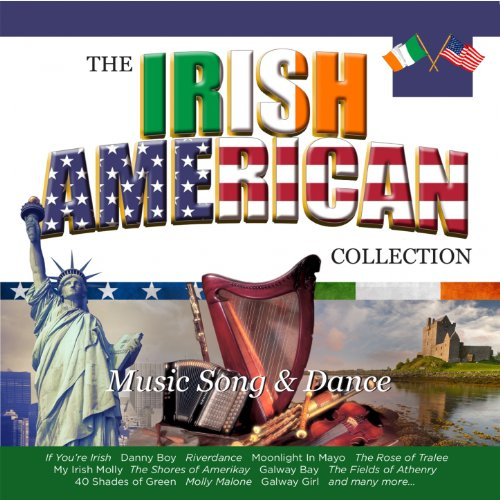 If You're Irish / Mcnamara's Band / With a Shillelagh Under My Arm / Hannigan's Hooley (Medley)