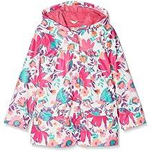 Hatley Printed Raincoats, Impermeable Bambina