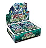 Konami 116783600001 Yu-Gi-Oh Code of the Duelist - Booster Pack Display