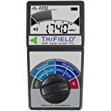 RFandEMF Trifield EMF Meter Model TF2 with Black EVA Carrying Case