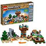 LEGO Minecraft - Crafting Box 2.0, 21135