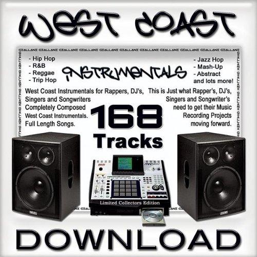 West Coast Instrumentals 038