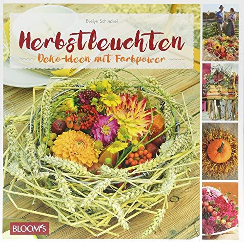 Herbstleuchten - Deko-Ideen mit Farbpower