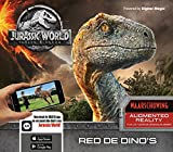 Jurassic World: Fallen Kingdom: Red de dino's