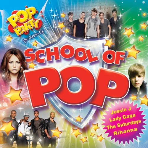Pop Party Presents... School O...