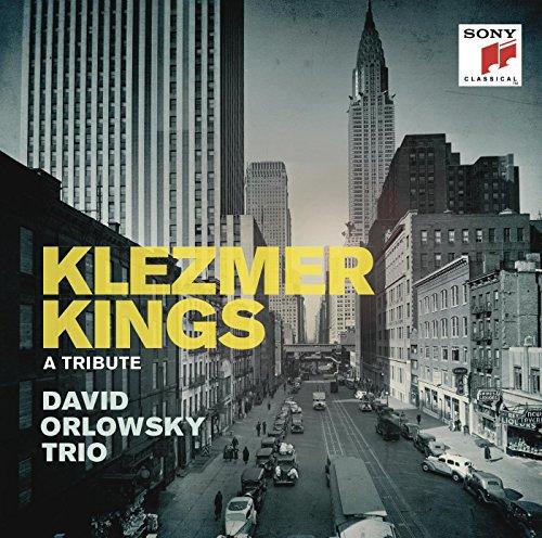 Klezmer Kings