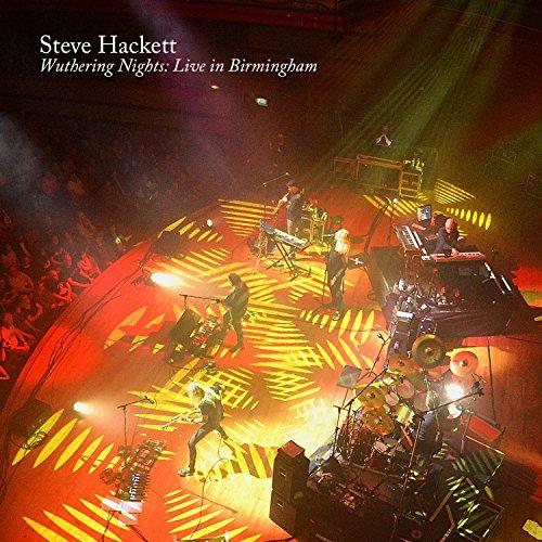 Wuthering Nights: Live in Birmingham (Special Edition 2CD +2DVD Digipak) Albert King-box