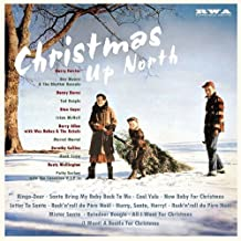 Christmas Up North [Vinyl LP]