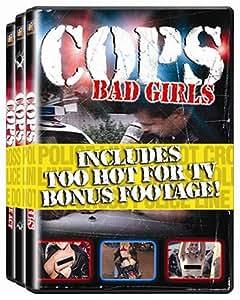 Cops [DVD] [Region 1] [US Import] [NTSC]