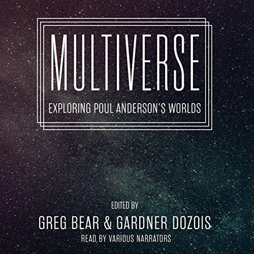 Multiverse  Audiolibri