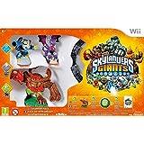 Skylanders Giants - Starter Pack (Wii)