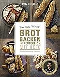 Brot backen in Perfektion: Vollendete Ergebnisse