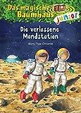Das magische Baumhaus junior - Die verlassene Mondstation