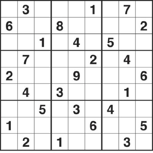 sudoku cpdmc