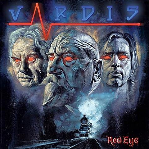 Red Eye by Vardis (2014-08-03)