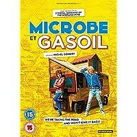Mikro & Sprit / Microbe & Gasoline