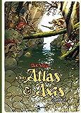 Die Saga von Atlas & Axis. Band 1
