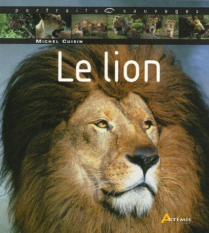 Le lion par Michel Cuisin