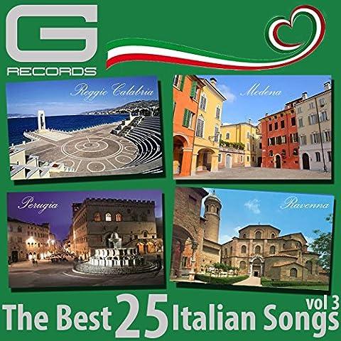 Preghero (Adriano Celentano Songs)