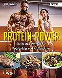 Protein-Power: Die besten Rezepte für Bodybuilder und Kraftsportler