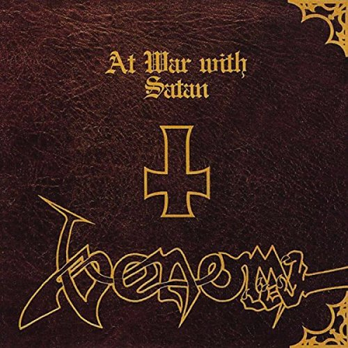 At War With Satan (Bonus Track Edition)