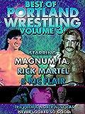 Best Of 80's Portland Wrestling Vol 3 [OV]