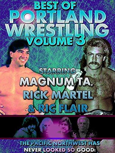 N Rock Wrestling (Best Of 80's Portland Wrestling Vol 3 [OV])